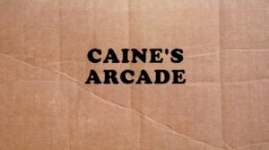 caine´s arcade