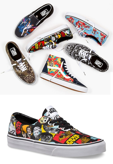 Vans_Star_Wars_Collection