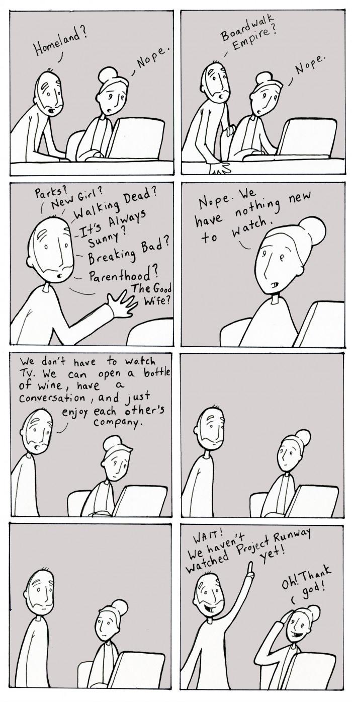 relación sentimental