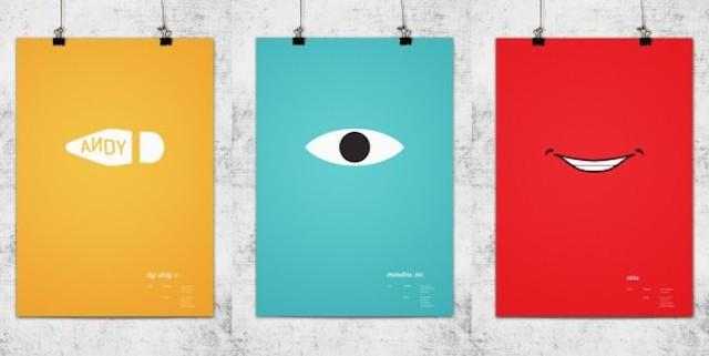 18-Pixar-Posters-Series