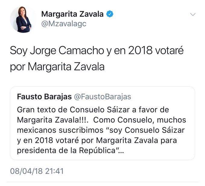 margarita tw