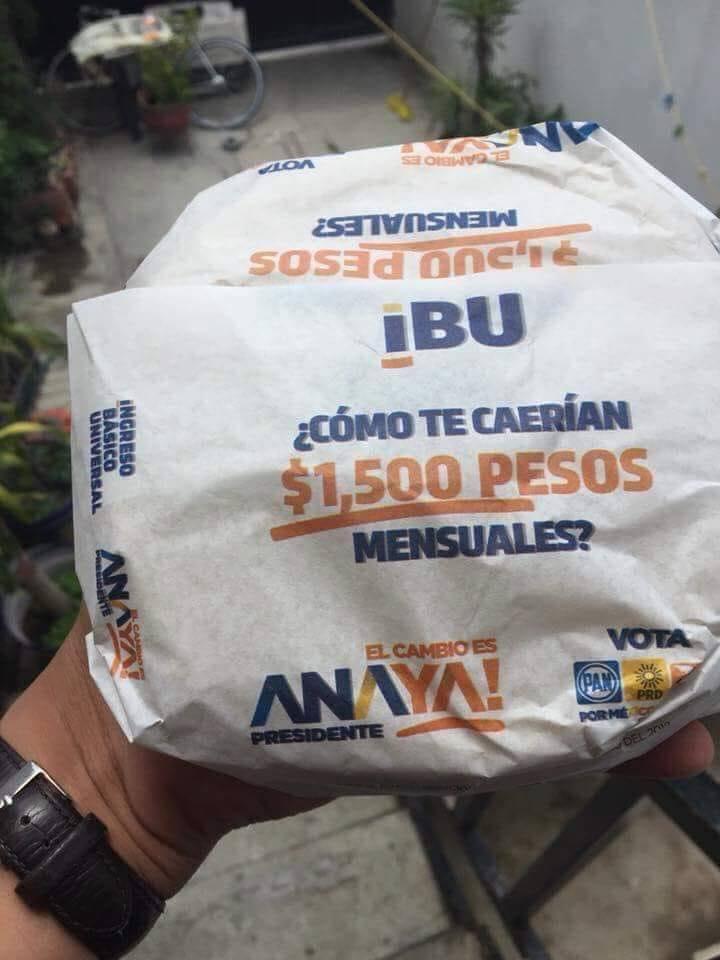 tortillas anaya